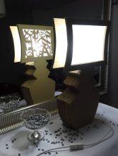 2.Lampe-en-carton-LesIDÉes-d'ÉDIth