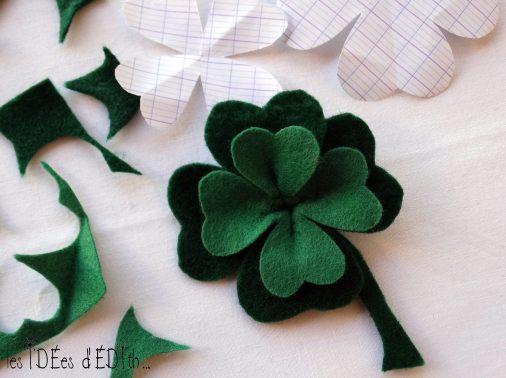 St-Patrick...Un-trèfle-DIY-Les-IDÉes-d'ÉDIth.com.Une