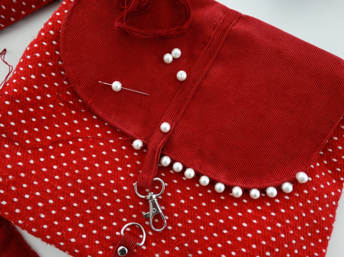 DIY : perles nacrées pour customiser tendance