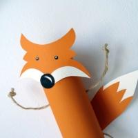 Activités créatives & comptines : petits mammifères